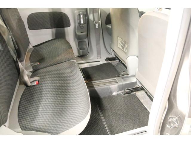 Xリミテッド 禁煙車 片側パワースライドドア HDDナビ Bluetooth フルセグTV ETC キーレス 3列シート 電動格納ミラー ヘッドライトレベライザー(32枚目)