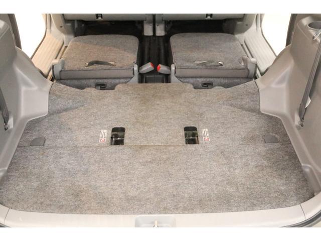 Xリミテッド 禁煙車 片側パワースライドドア HDDナビ Bluetooth フルセグTV ETC キーレス 3列シート 電動格納ミラー ヘッドライトレベライザー(36枚目)