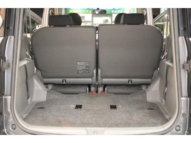 Xリミテッド 禁煙車 片側パワースライドドア HDDナビ Bluetooth フルセグTV ETC キーレス 3列シート 電動格納ミラー ヘッドライトレベライザー(37枚目)