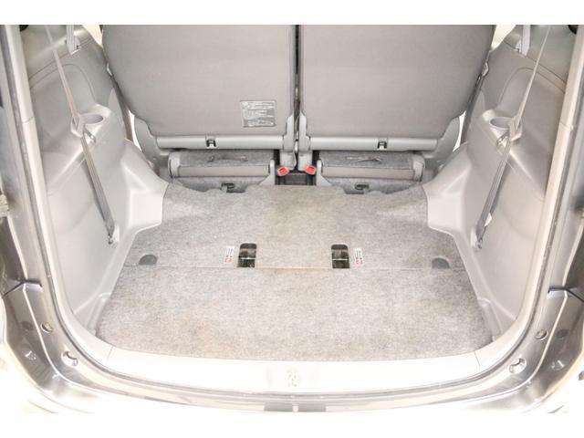 Xリミテッド 禁煙車 片側パワースライドドア HDDナビ Bluetooth フルセグTV ETC キーレス 3列シート 電動格納ミラー ヘッドライトレベライザー(38枚目)