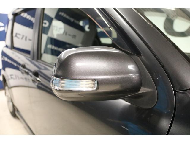 Xリミテッド 禁煙車 片側パワースライドドア HDDナビ Bluetooth フルセグTV ETC キーレス 3列シート 電動格納ミラー ヘッドライトレベライザー(39枚目)