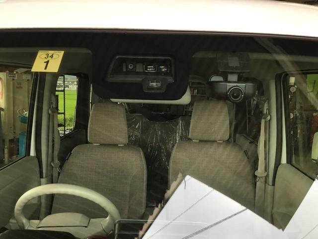 ハイブリッドX 8インチナビ ドラレコ付き 全方位モニター(4枚目)