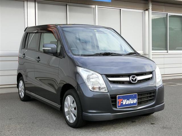 「マツダ」「AZ-ワゴン」「コンパクトカー」「岡山県」の中古車7