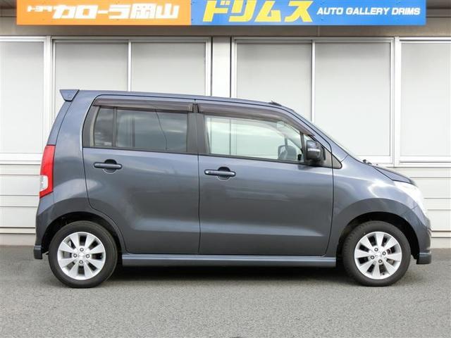 「マツダ」「AZ-ワゴン」「コンパクトカー」「岡山県」の中古車8