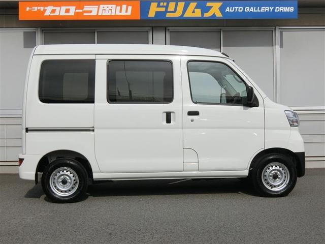 「ダイハツ」「ハイゼットカーゴ」「軽自動車」「岡山県」の中古車8