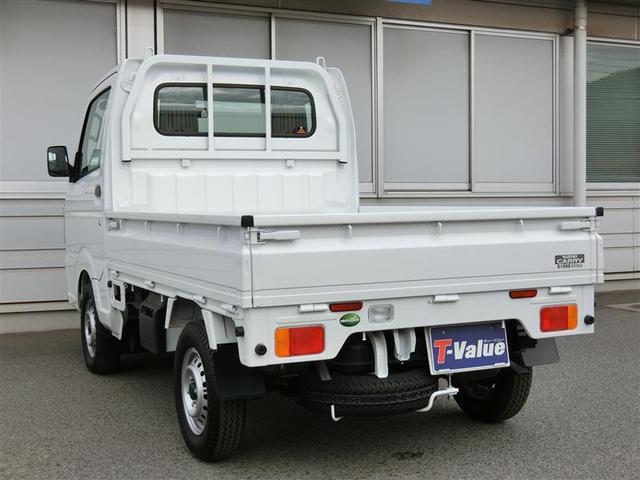 「スズキ」「キャリイトラック」「トラック」「岡山県」の中古車10