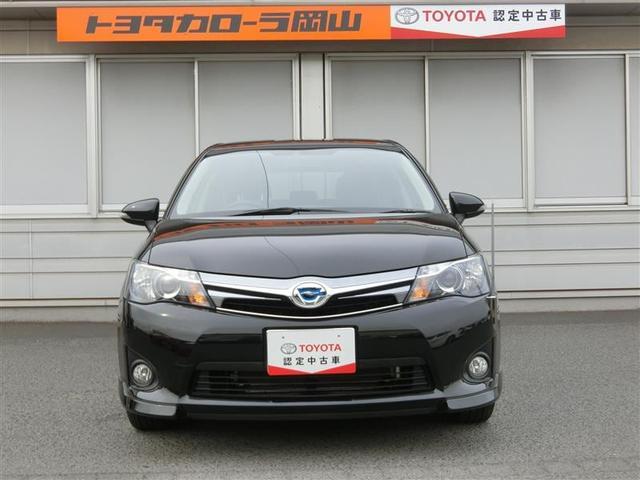 「トヨタ」「カローラフィールダー」「ステーションワゴン」「岡山県」の中古車4