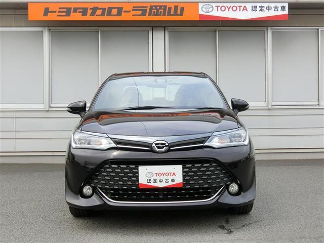 「トヨタ」「カローラアクシオ」「セダン」「岡山県」の中古車4