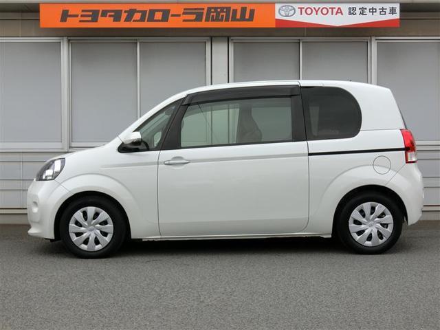 「トヨタ」「ポルテ」「ミニバン・ワンボックス」「岡山県」の中古車5
