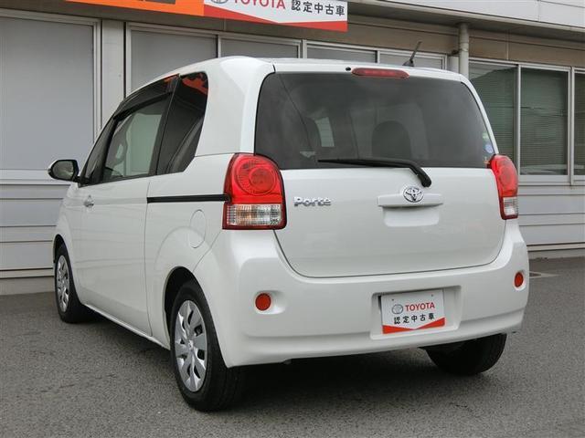 「トヨタ」「ポルテ」「ミニバン・ワンボックス」「岡山県」の中古車6