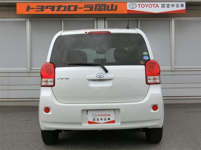 「トヨタ」「ポルテ」「ミニバン・ワンボックス」「岡山県」の中古車7