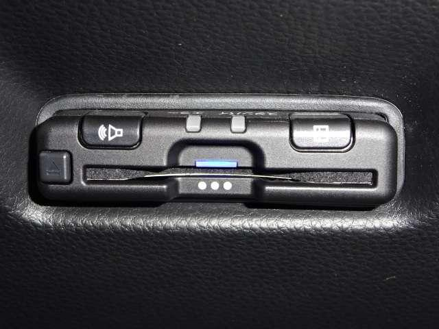 e:HEVホーム 当社デモカー ナビ リヤカメラ LED クルコン 禁煙車 スマートキー アイドリングストップ 衝突被害軽減ブレーキ ワンオーナー LEDヘッドライト Rカメラ オートエアコン キーレス 地デジ CD(19枚目)