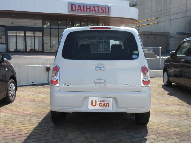 「ダイハツ」「ミラココア」「軽自動車」「鳥取県」の中古車5