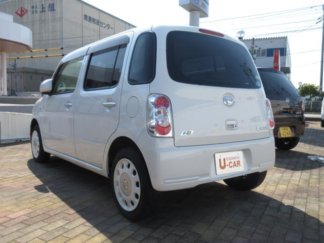 「ダイハツ」「ミラココア」「軽自動車」「鳥取県」の中古車6