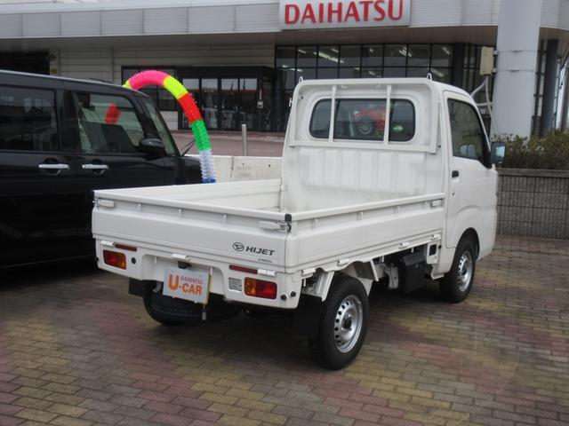 スタンダード 4WD MT車(4枚目)