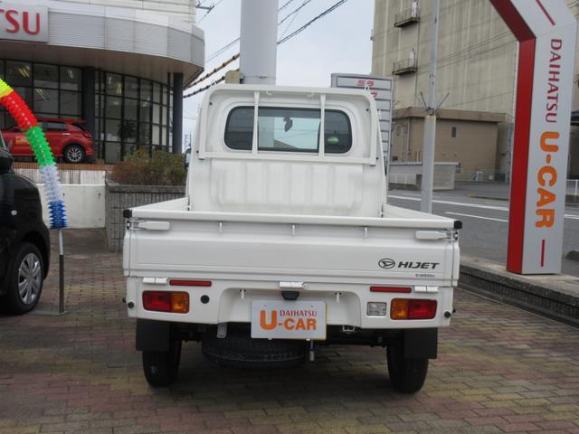 スタンダード 4WD MT車(5枚目)