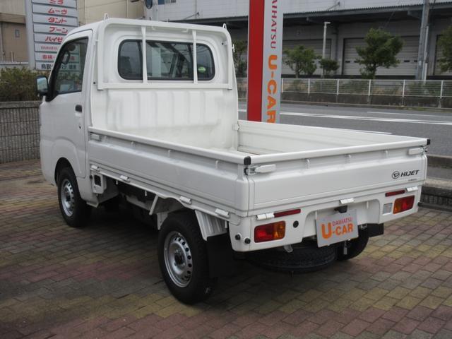 スタンダード 4WD MT車(6枚目)