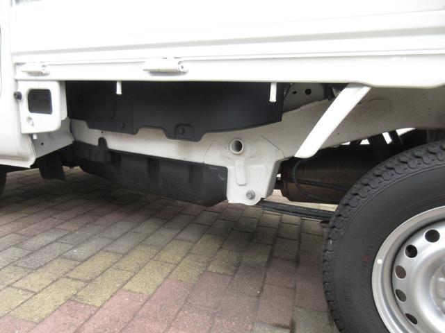 スタンダード 4WD MT車(8枚目)