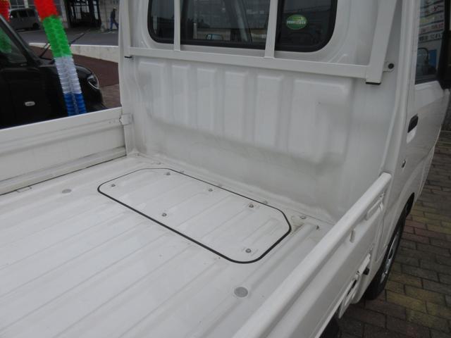 スタンダード 4WD MT車(13枚目)