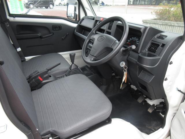 スタンダード 4WD MT車(16枚目)