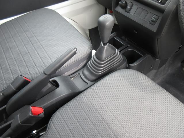 スタンダード 4WD MT車(18枚目)