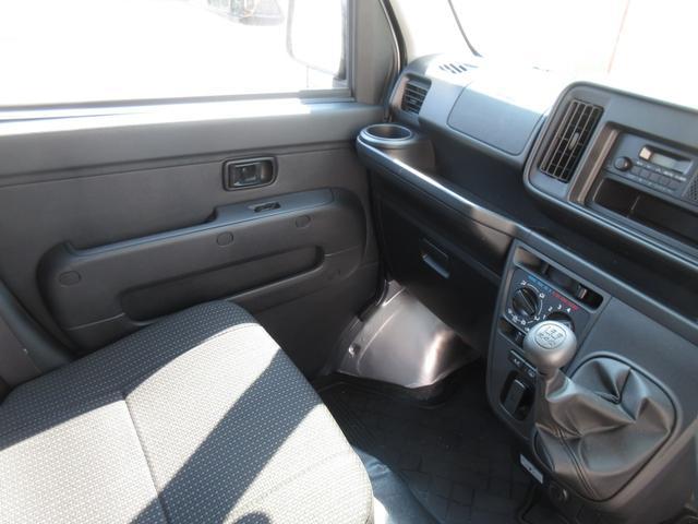 DX SA3 4WD MT車 キーレス(13枚目)