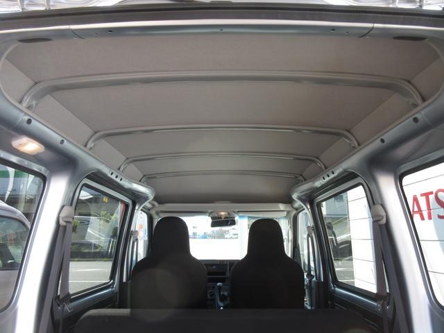DX SA3 4WD MT車 キーレス(21枚目)