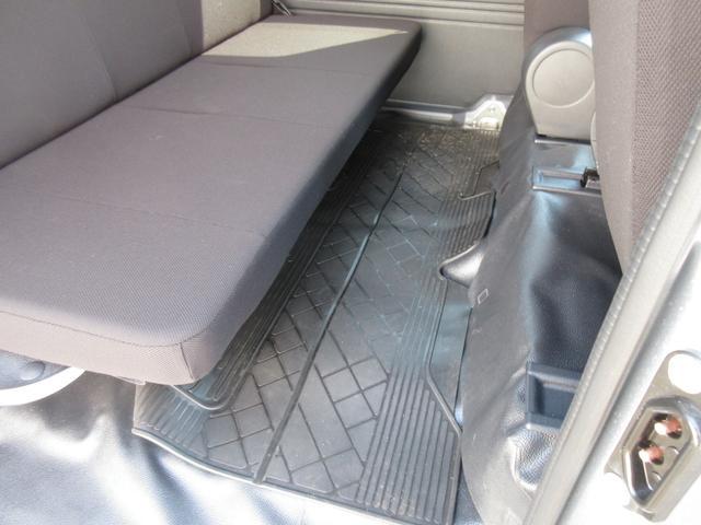 DX SA3 4WD MT車 キーレス(23枚目)