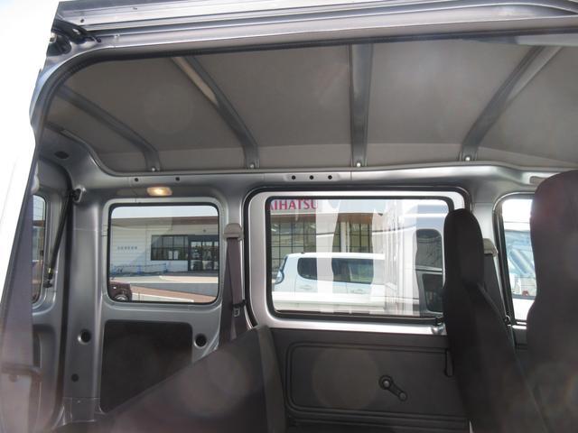 DX SA3 4WD MT車 キーレス(24枚目)