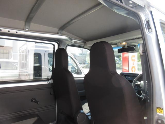 DX SA3 4WD MT車 キーレス(25枚目)