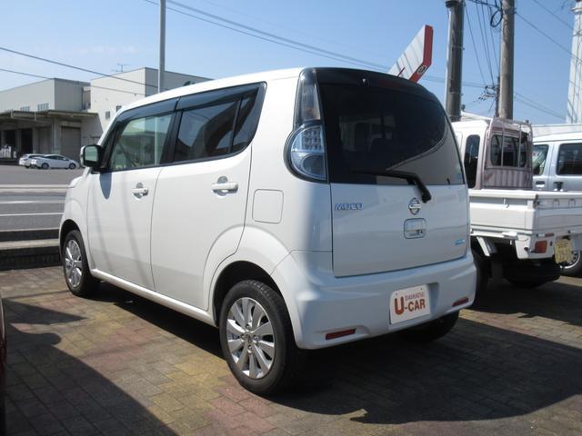 「日産」「モコ」「コンパクトカー」「鳥取県」の中古車6