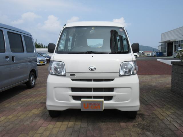 「ダイハツ」「ハイゼットカーゴ」「軽自動車」「鳥取県」の中古車2