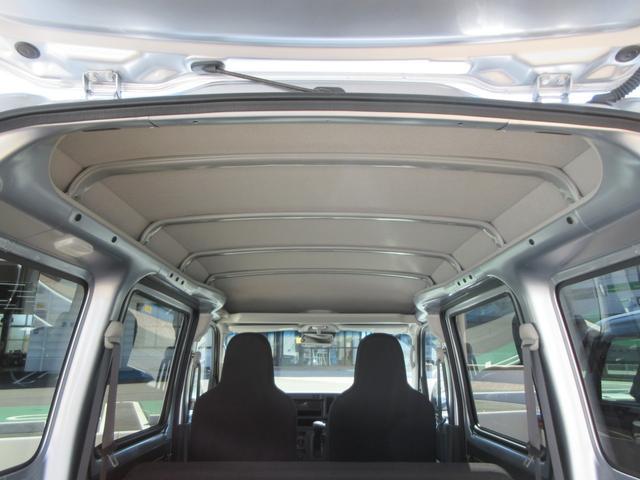 デラックスSA3 4WD AT車(8枚目)
