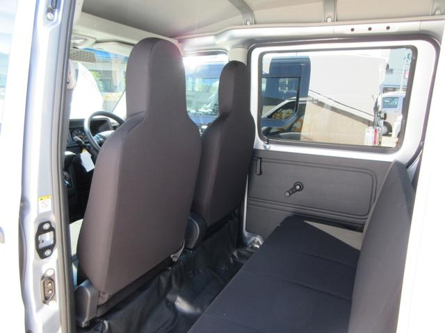 デラックスSA3 4WD AT車(10枚目)