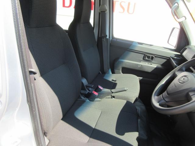 デラックスSA3 4WD AT車(15枚目)
