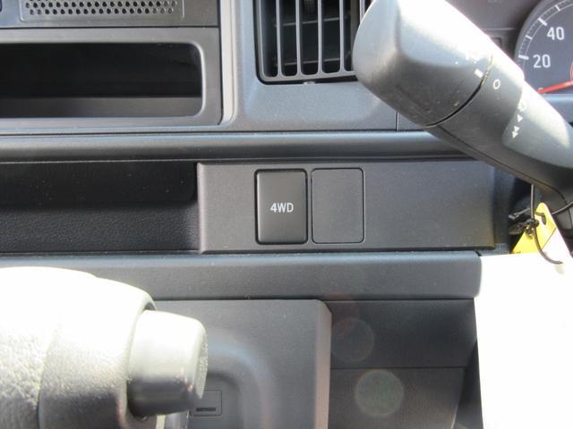 デラックスSA3 4WD AT車(19枚目)