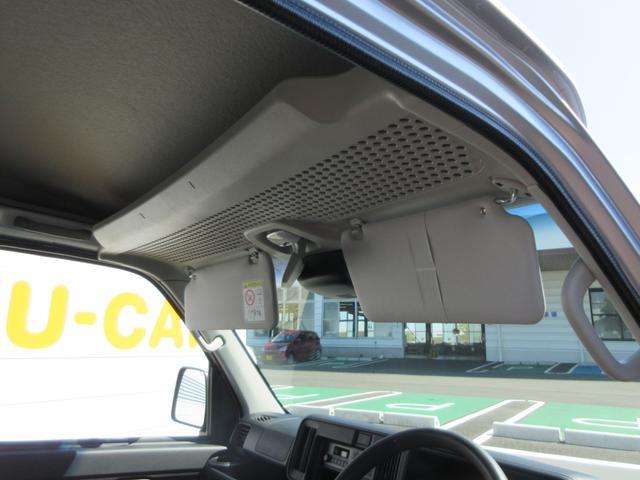 デラックスSA3 4WD AT車(23枚目)