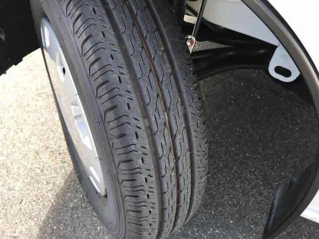 タイヤ残り溝です☆
