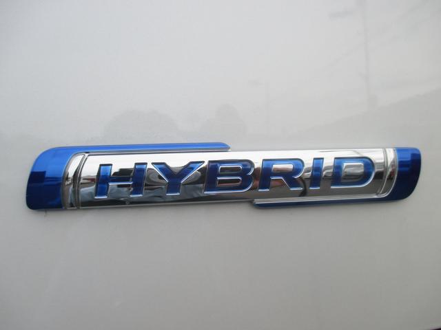 スティングレー HYBRID T 2型 衝突被害軽減ブレーキ(36枚目)