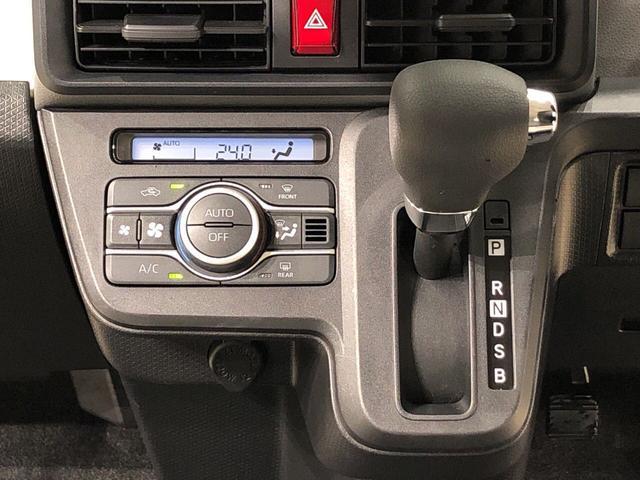Xターボ  衝突被害軽減ブレーキ 運転席ロングスライドシ-ト(13枚目)