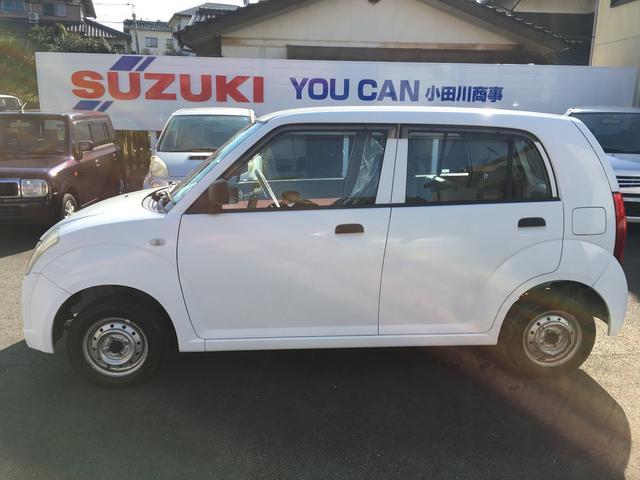 「スズキ」「アルト」「軽自動車」「島根県」の中古車5
