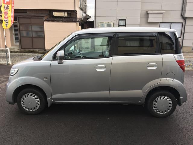 「ホンダ」「ゼスト」「コンパクトカー」「島根県」の中古車7