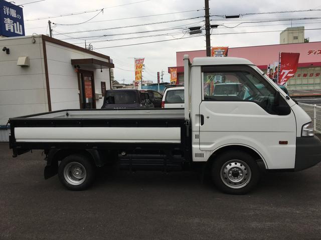 「マツダ」「ボンゴトラック」「トラック」「島根県」の中古車7