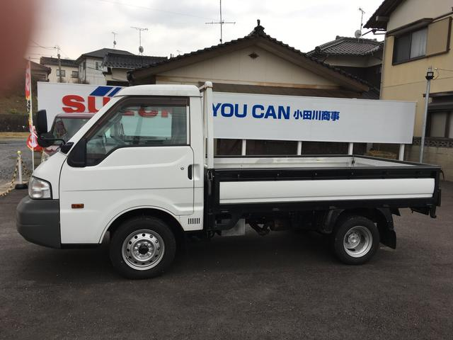 「マツダ」「ボンゴトラック」「トラック」「島根県」の中古車8
