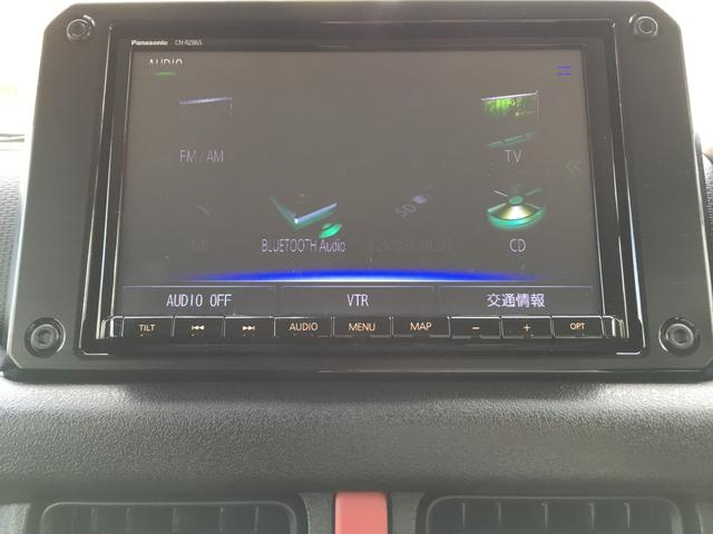 XC OP装着車 パナスタンダード8インチナビ ETCナビ接続 ドラレコ前後録画タイプ  ドアハンドルエスカッション ラゲッジマット ルームミラー携帯リモコンリヤゲートバックドアインナー4点縞鋼板柄カバー(12枚目)
