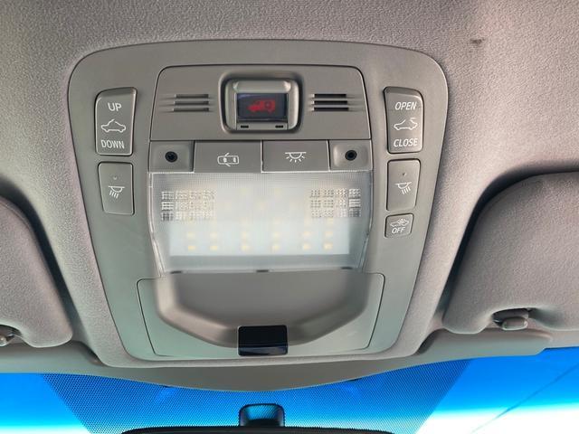 アスリートS 後期バンパー TEIN車高調 ローダウン 革シート サンルーフ パワーシート ETC HDDナビ バックカメラ フルセグTV Bluetooth CD DVD スマートキー 純正AW18インチ(7枚目)