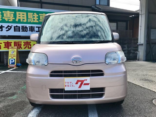「ダイハツ」「タント」「コンパクトカー」「広島県」の中古車2