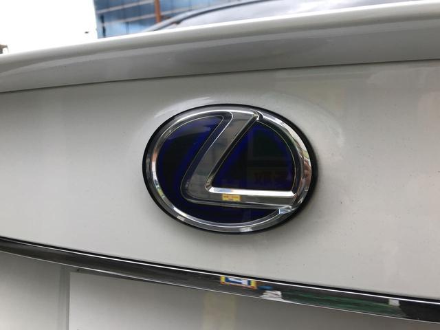 「レクサス」「GS」「セダン」「広島県」の中古車61