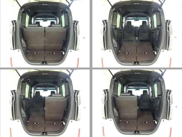 G・Lターボホンダセンシング ワンオーナー ディスプレーオーディオ キーフリー ワンオーナ ESC TV LEDヘッド ターボ車 バックカメ クルコン ETC スマートキー アルミ ベンチシート アイドリングストップ 盗難防止装置(12枚目)