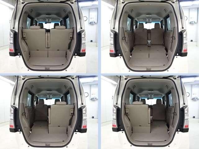 G・Lパッケージ ワンオーナー ナビ リヤカメラ 電動ドア スマキ- AUX CDデッキ 両側スライド片側電動ドア イモビライザー メモリナビ ABS ESC DVD アイドリングストップ付き キーフリ- ナビTV付(12枚目)